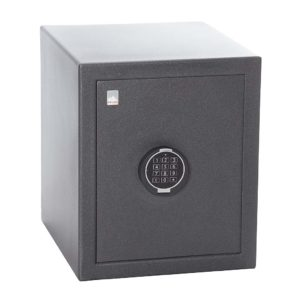 Tresor TA S23 mit Elektronikschloss – Sicherheitsstufe S2 – VdS