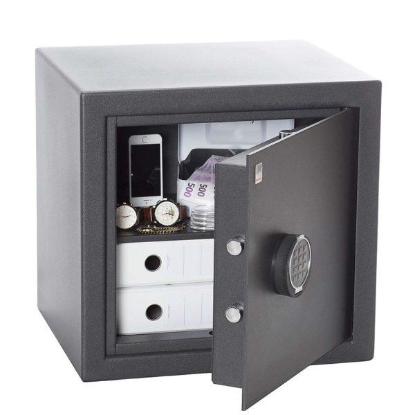 Tresor TA S24 - Sicherheitsstufe S2 - VdS