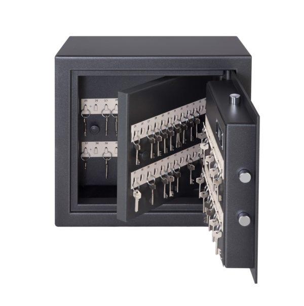 Tresorkauf24.de Sicherheitsstufe S2 GKS 45 S2 – 96 Schlüssel