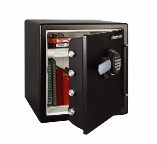 SFW123FTC - Feuerschutztresor