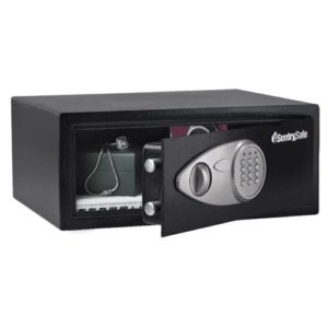 "Hotelsafe/ Laptopsafe – X075E – ""EXTRA LARGE"""