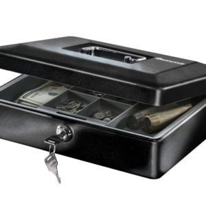 "Geldkassette – Cash Box CB-12 – ""MEDIUM"""