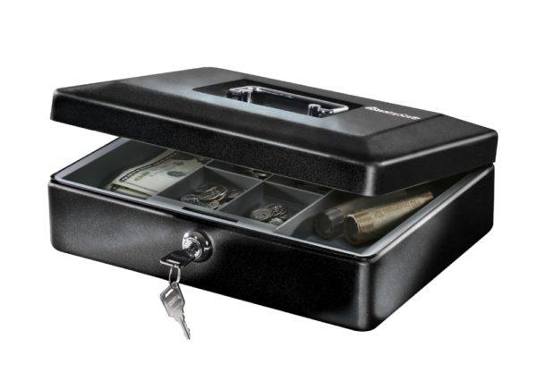 "Geldkassette - Cash Box CB-12 – ""MEDIUM"""