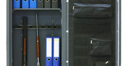 Tresorkauf24.de Langwaffenschränke Waffenschrank - WS 7 PRO - Grad 1