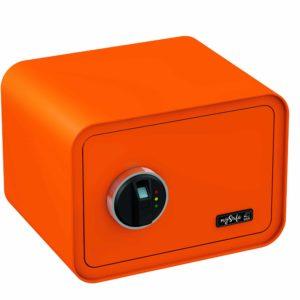 mySafe 350 – Fingerabdruck