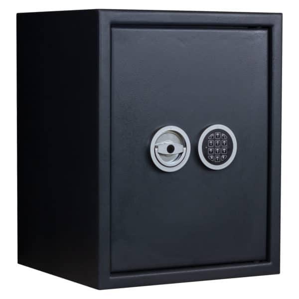 Wertschutzschrank RESIST 0-55 Elektronikschloss - Grad 0