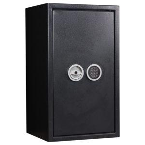 Wertschutzschrank RESIST 0-75 mit Elektronikschloss – Grad 0