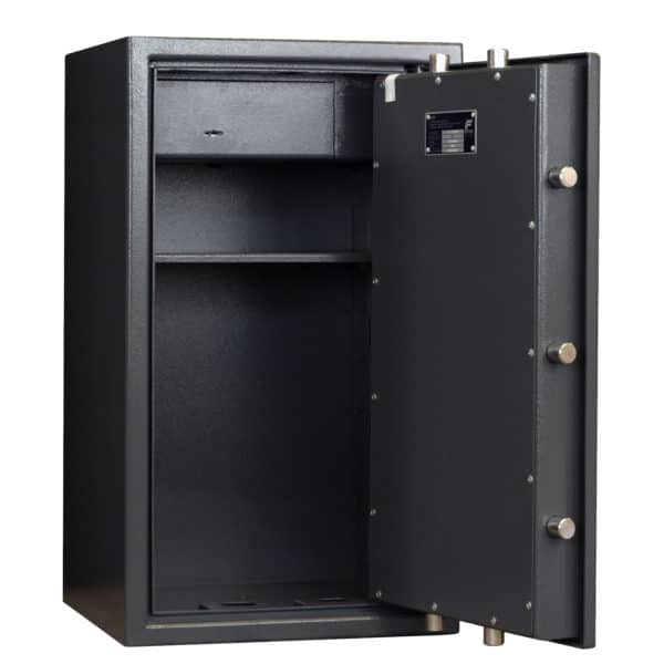 Wertschutzschrank RESIST 0-75 mit Elektronikschloss - Grad 0