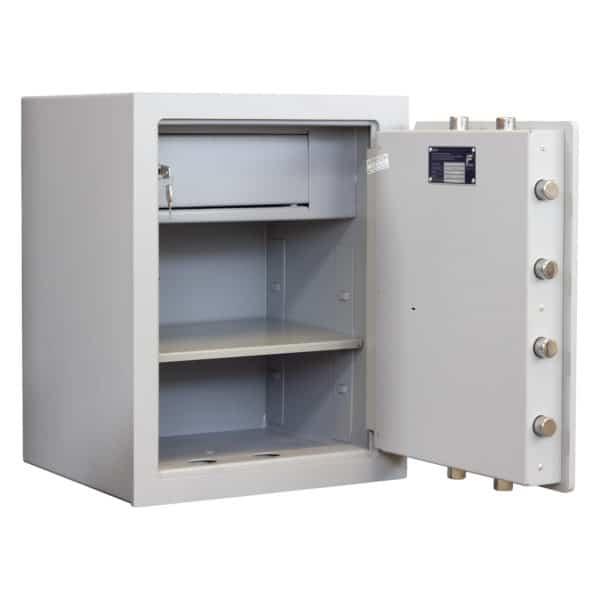 Wertschutzschrank RESIST 1-55 - Grad 1
