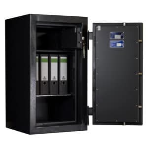 Wertschutzschrank RESIST 2-90 - Grad 2