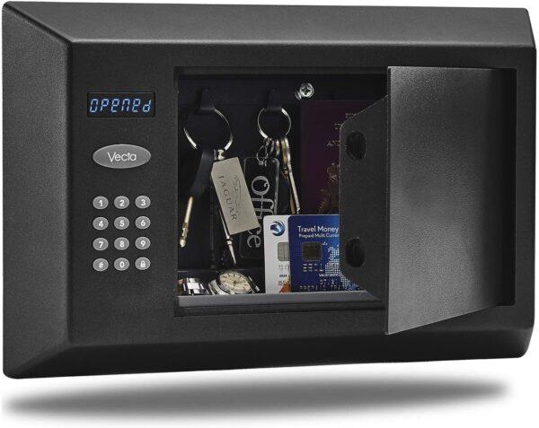 Haussafe HS 23 für Schlüssel und Geldbörse