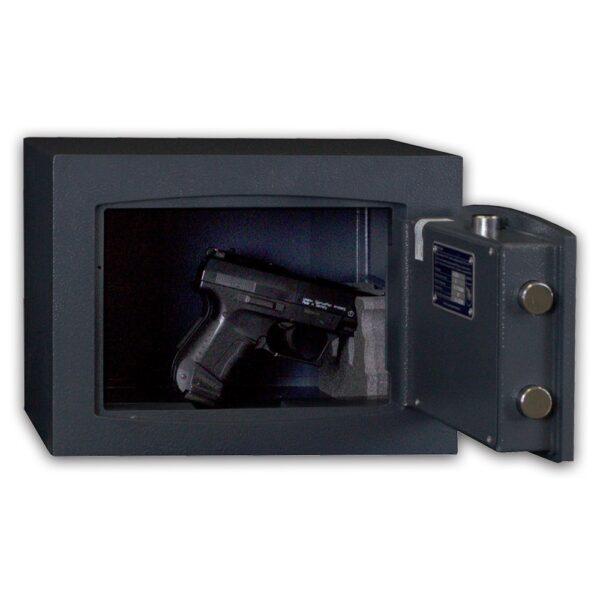 KWS 3 mit Schlüsselschloss - Kurzwaffenschrank - Grad 1